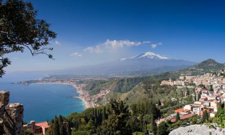 Der Charme der sizilianischen Dörfer