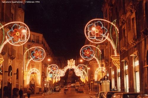 Bild von Catania, Via San Giuliano