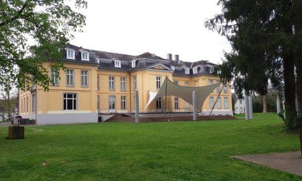 Schloss Morsbroich in Leverkusen